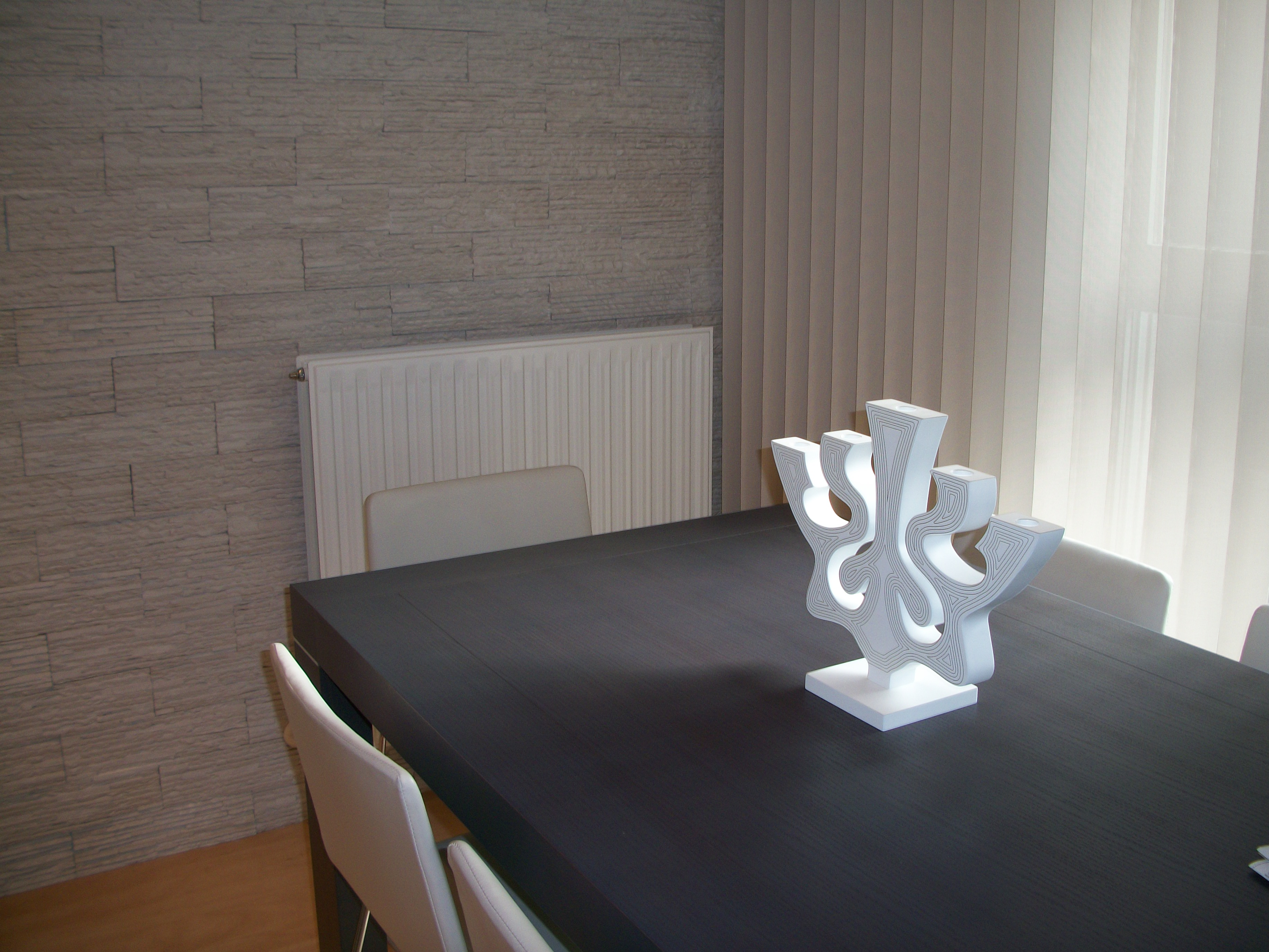 Ecolor, técnicas de decoración